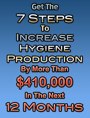 Hygiene Diamonds 7 Steps